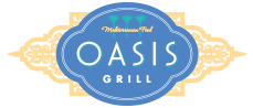 OASIS GRILL